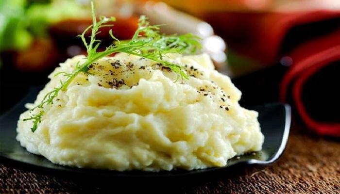 طريقة عمل البطاطا البورية