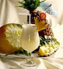 طريقة تحضير عصير البينا كولادا