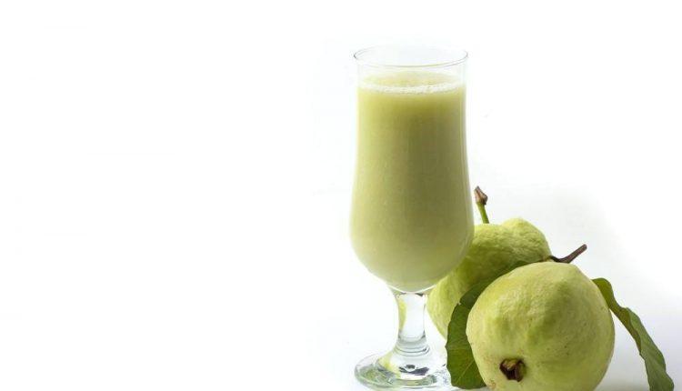 طريقة عمل عصير الجوافة الطبيعي بالخطوات