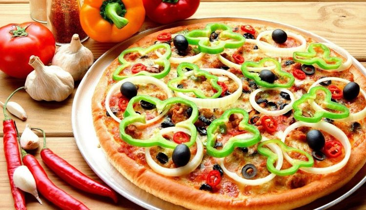 طريقة عمل كرات البيتزا في البيت