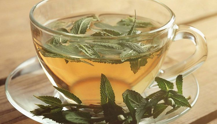 طريقة عمل مشروب الأعشاب المرمرية