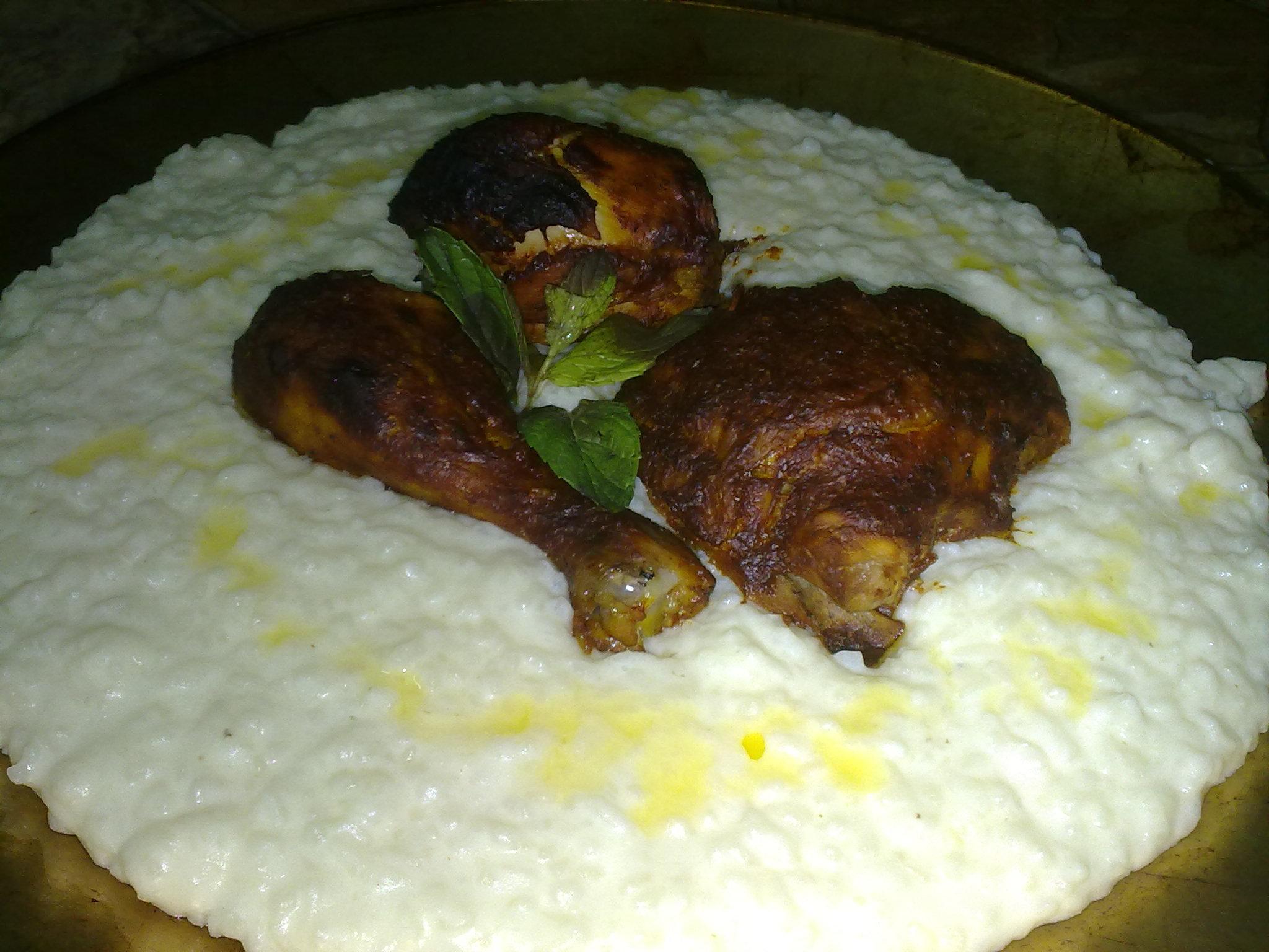 طريقة عمل السليق السعودي بالدجاج واللحم الاكيلة