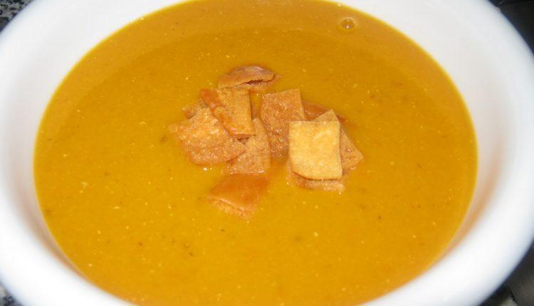 طريقة عمل حساء البصل للرجيم