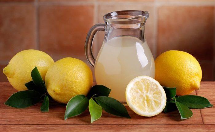 طريقة عمل مشروب البرتقال والليمون لإنقاص الوزن