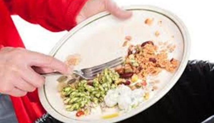 طريقة عمل وصفات من بقايا الطعام -إعداد الفاهيتا