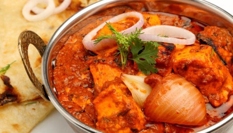 طريقة عمل أيدام دجاج هندي بالكارى
