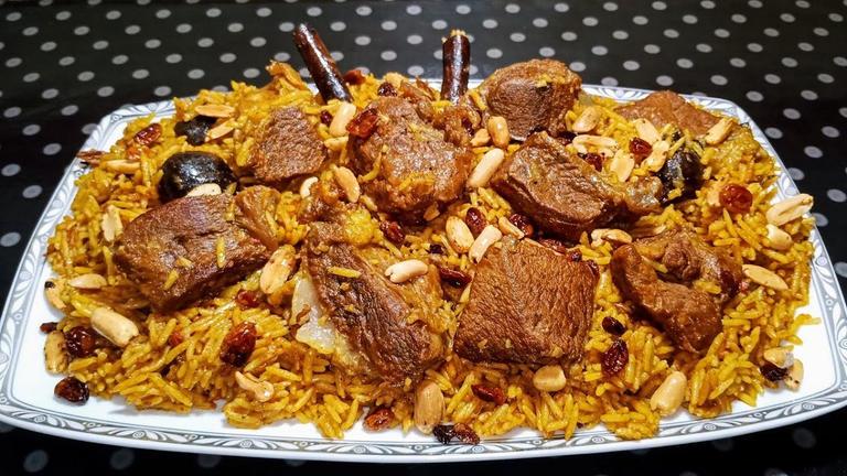 أشهر 3 أكلات في اليوم الوطني السعودي