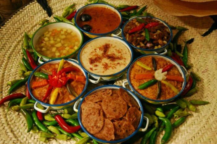 أكلات شعبية سعودية