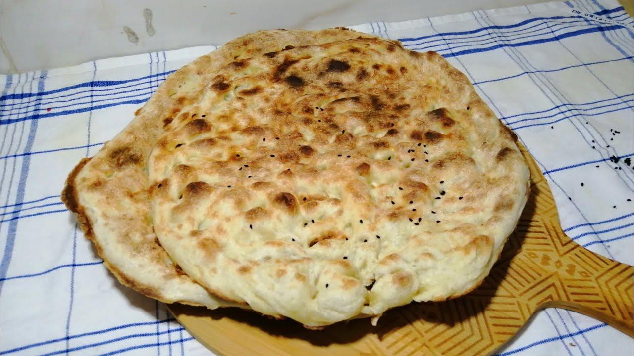 طريقة خبز التميس السادة