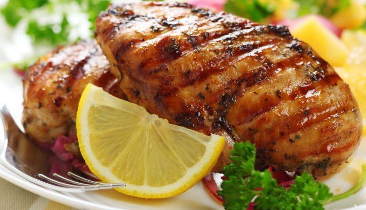 طريقة عمل الدجاج الإيطالي