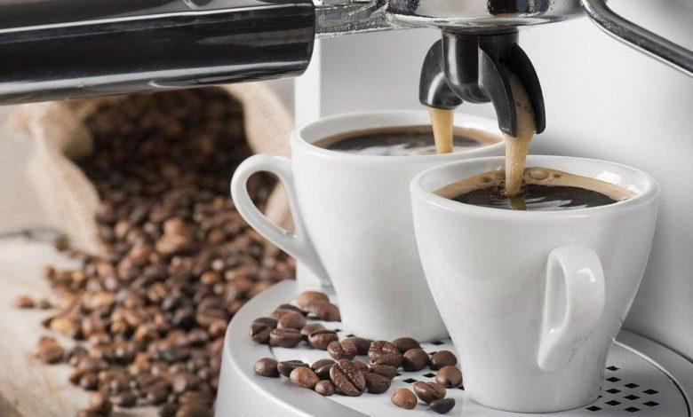 طريقة عمل القهوة المقطرة
