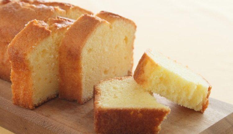 طريقة عمل الكيك بدون بيض