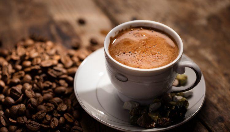 كيف اسوي قهوة عربية على أصولها
