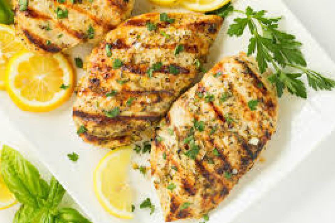 وصفات بصدور الدجاج سهله