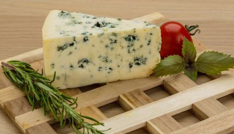 طريقة تخزين الجبن