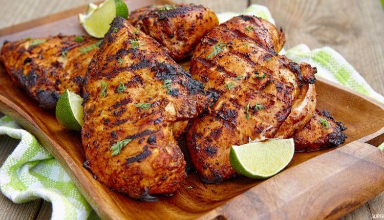 طريقة عمل الدجاج التركي