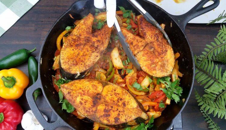 طبخات سريعة | طبخات سهلة بالسمك