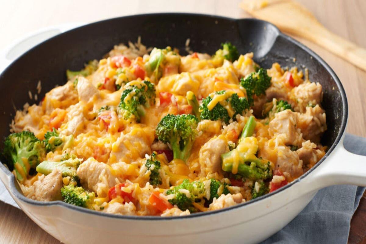 أفضل وجبات الفطور والغداء والعشاء كيتو دايت