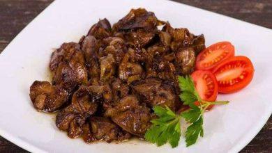 اكلات متنوعة باللحم الضاني في عيد الاضحى المبارك