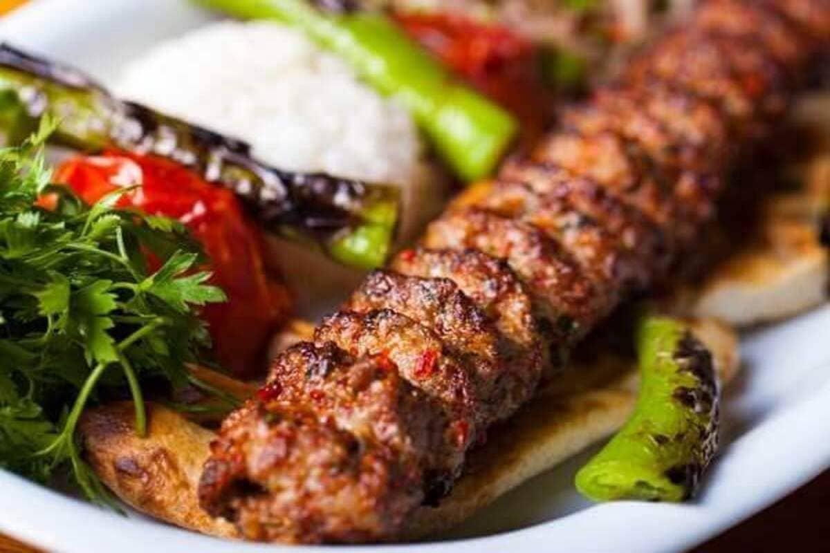 طريقة كباب بودروم التركي