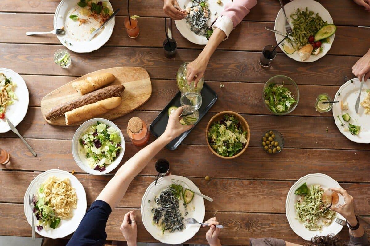 وصفات طبخ جديدة