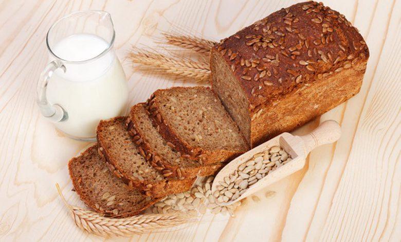 بديل الخبز في الرجيم الكيتوني