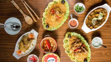أكلات اليوم الوطني السعودي