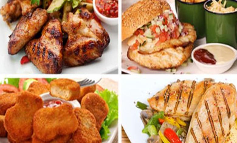 وصفات أكل سهلة وغير مكلفة