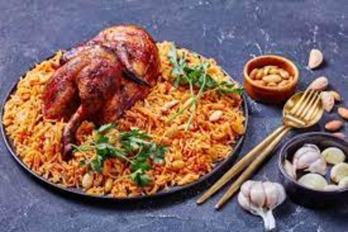 أكلات شعبية في اليوم الوطني السعودي