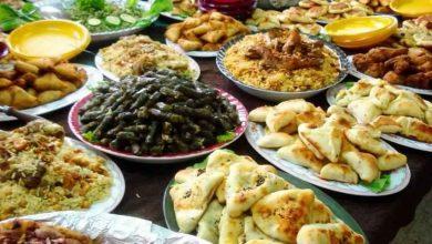 طرق عمل الاكلات الشعبيه المصرية