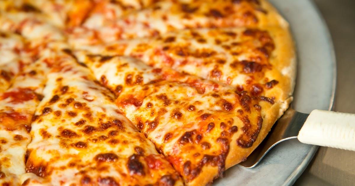 وصفات لعمل البيتزا - طريقة عمل صلصة البيتزا